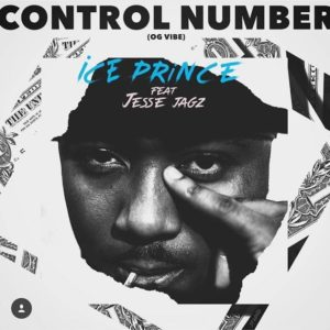 Control-Number