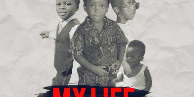 My-Life-Remix