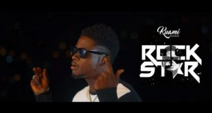 Download Video: Kuami Eugene – Rockstar (Official Video)