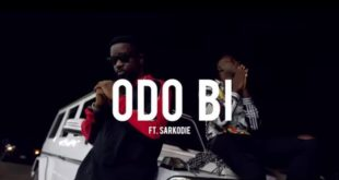Official Video: StoneBwoy – Odo Bi Ft. Sarkodie