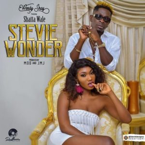 Wendy Shay ft. Shatta Wale - Stevie Wonder