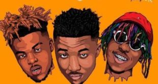 Tytan ft Kofi Mole & Quamina Mp