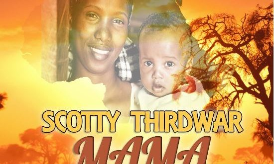 Scotty Thirdwar - Mama