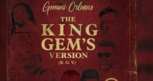 Gemini Orleans – King Gem's Version