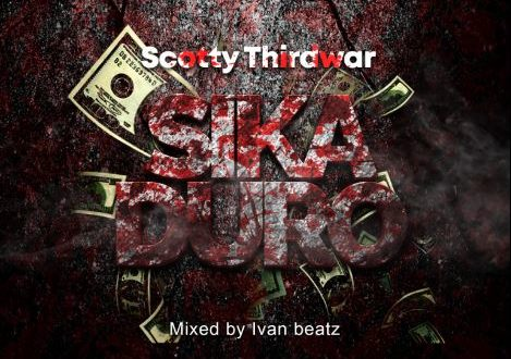 Scotty Thirdwar - Sika Duro