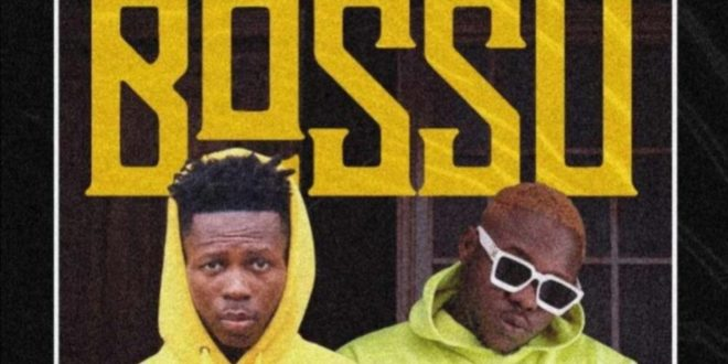 Strongman – Bossu Ft. Medikal
